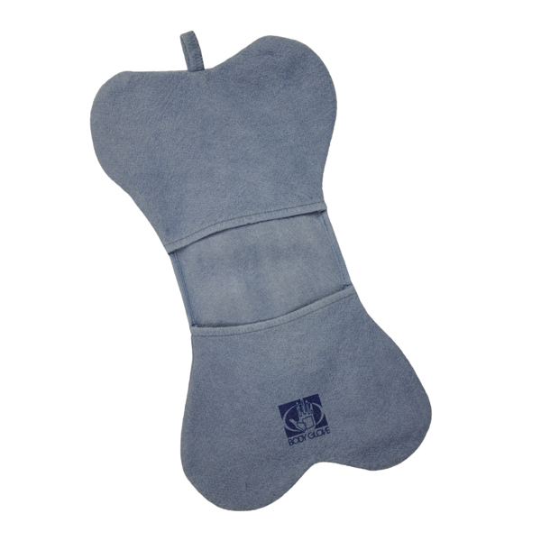 Natural Pet Towel by Body Glove - Blue