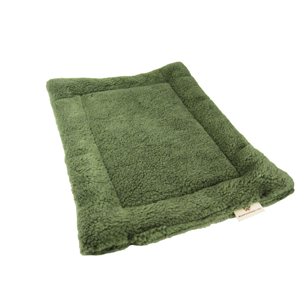 Nature Nap Pet Bed - Sage Green