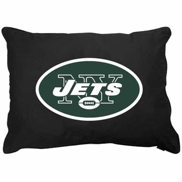 New York Jets Dog Bed