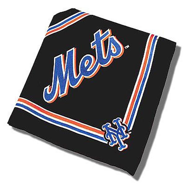 New York Mets Dog Bandana