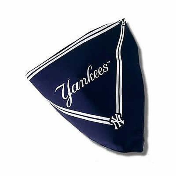 New York Yankees Dog Bandana