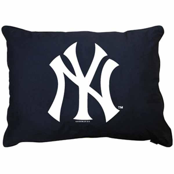 New York Yankees Dog Bed