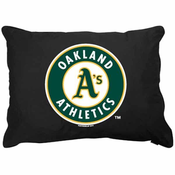 Oakland Athletics Dog Bed