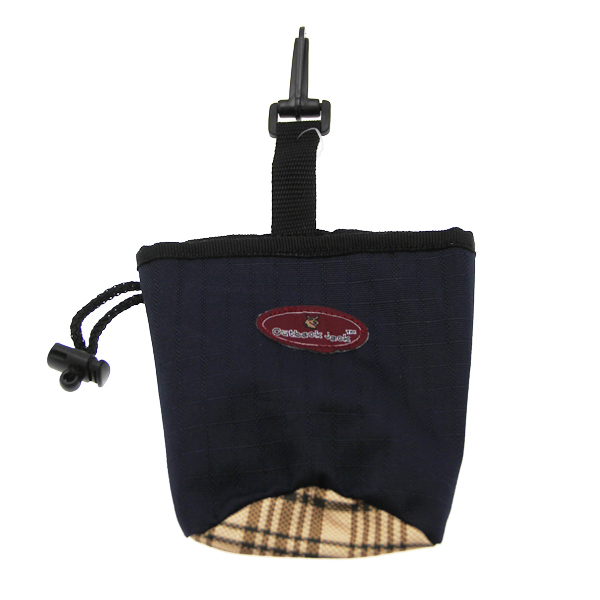 Outback Jack Dog Treat Sac