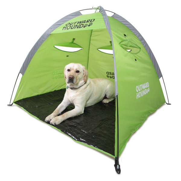 Outward Hound Shade Shelter Dog Tent