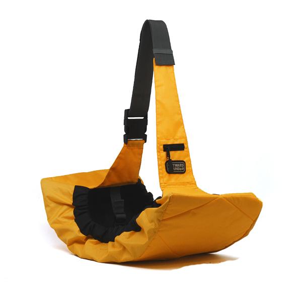 Outward Hound Sling Pet Carrier - Orange
