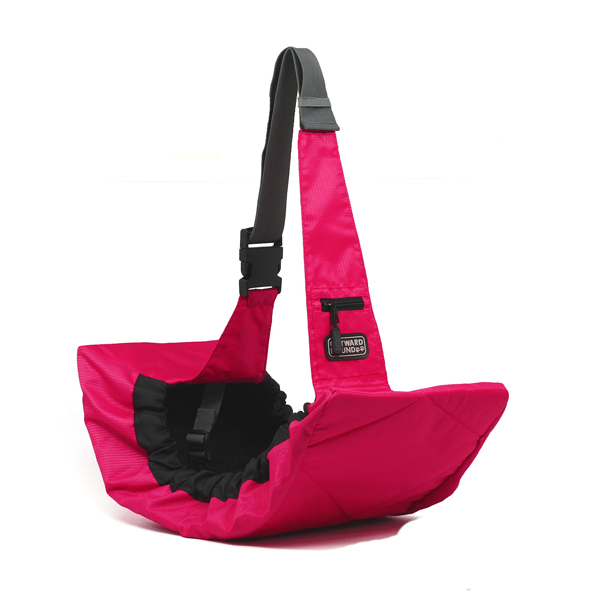 Outward Hound Sling Pet Carrier - Pink