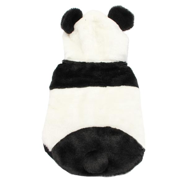 Panda Dog Coat by Dogo