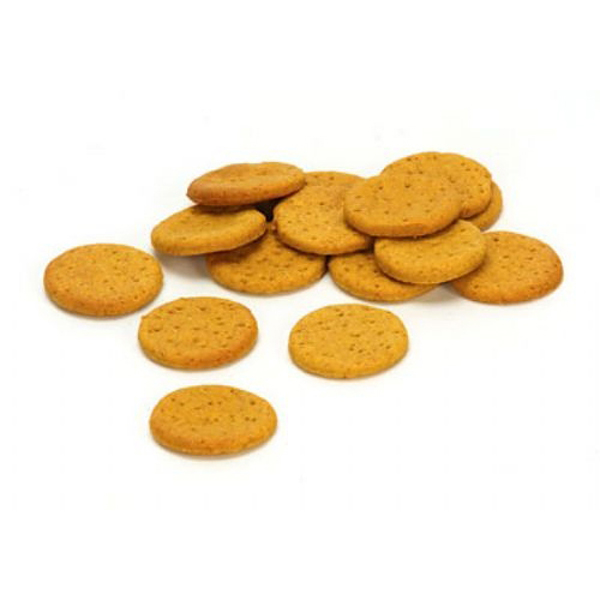 Paw Lickers Natural Dog Treats - Pumpkin Cookies
