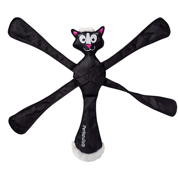 Pentapulls Dog Toy - Skunk