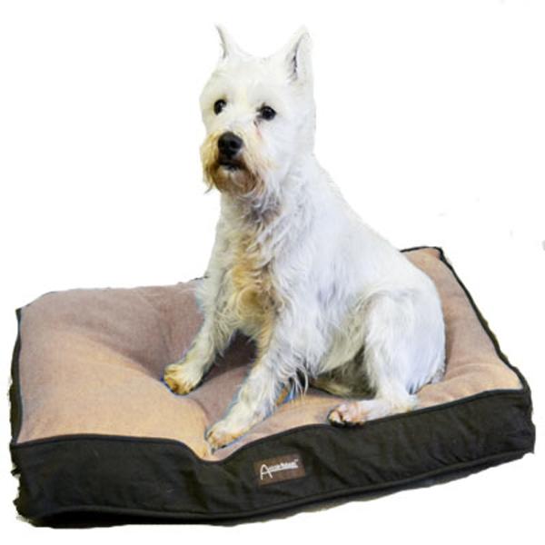 Perth Dog Bed - Tan