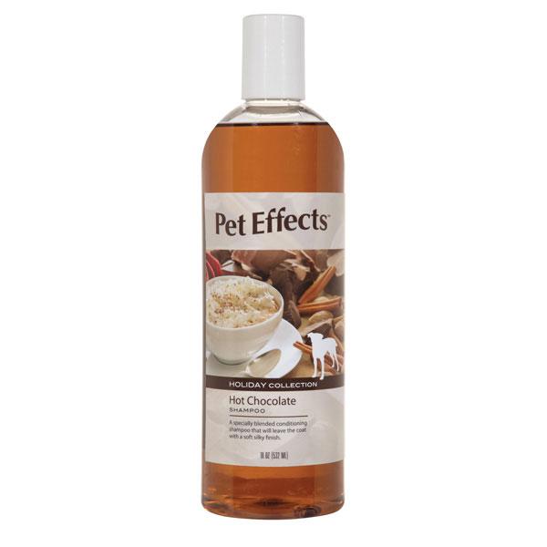 Pet Effects Hot Chocolate Dog Shampoo