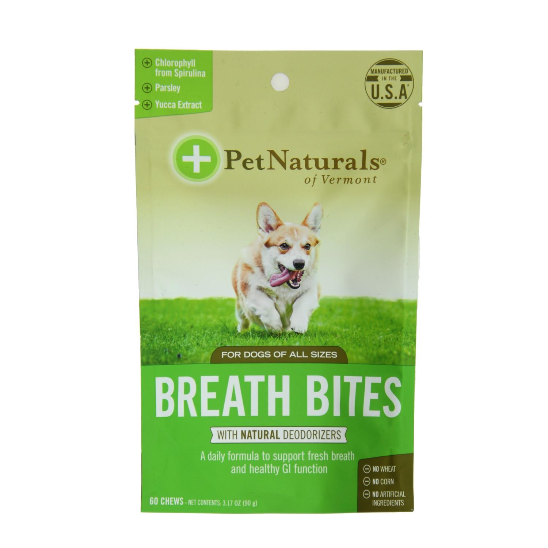 Pet Naturals Dog Fresh Breath Bites