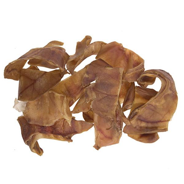 Pig Ear Slices Snack by Jones Gourmet