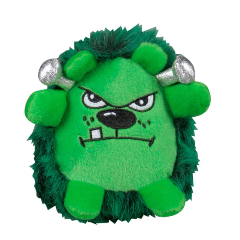 Plush Puppies Halloween Frankenstein Dog Toy