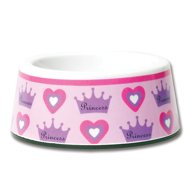 Princess Daisy Pet Bowl