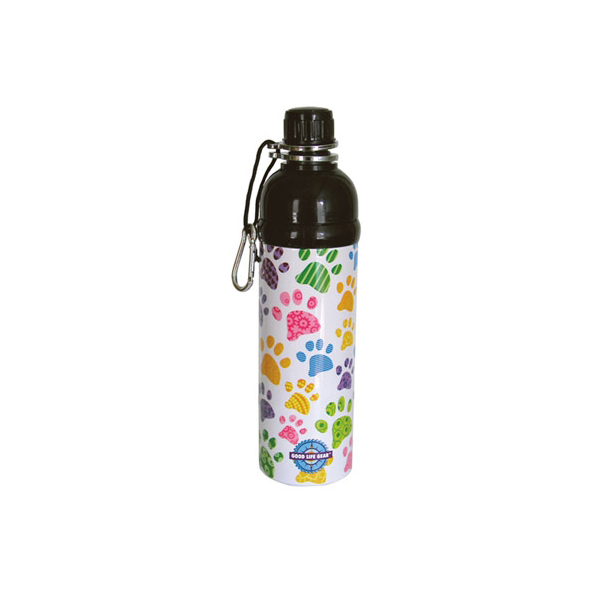 Puppy Paws Pet Water Bottle