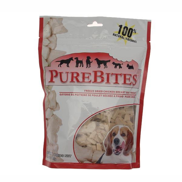 PureBites Dog Treats - Chicken Breast