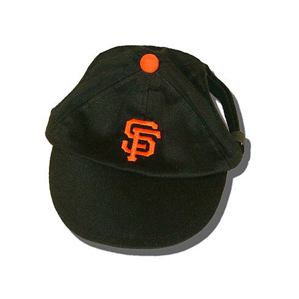 San Francisco Giants Dog Hat