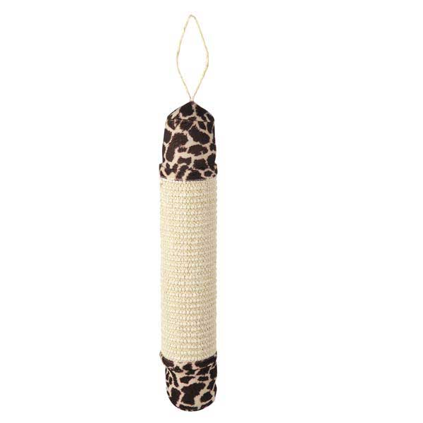 Savvy Tabby Wild Time Sisal Sticks Cat Toy - Brown