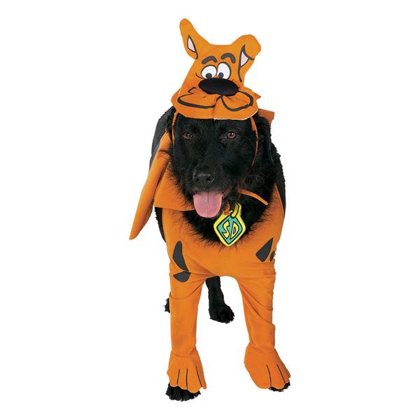 Scooby-Doo Dog Halloween Costume