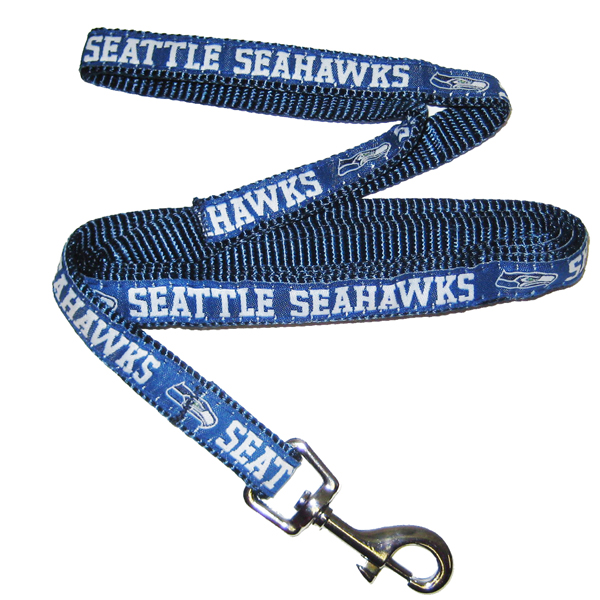 Seattle Seahawks Officially Licensed Dog Leash