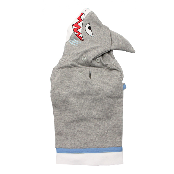 SharkDog Hoodie by Dogo
