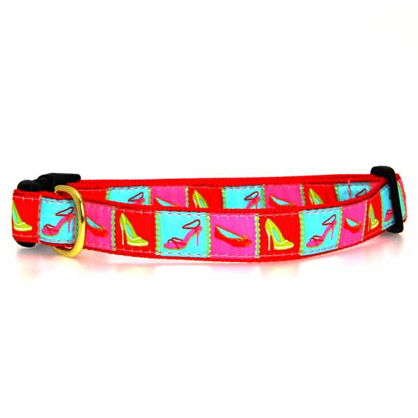 Shoes Dog Collar by Up Country