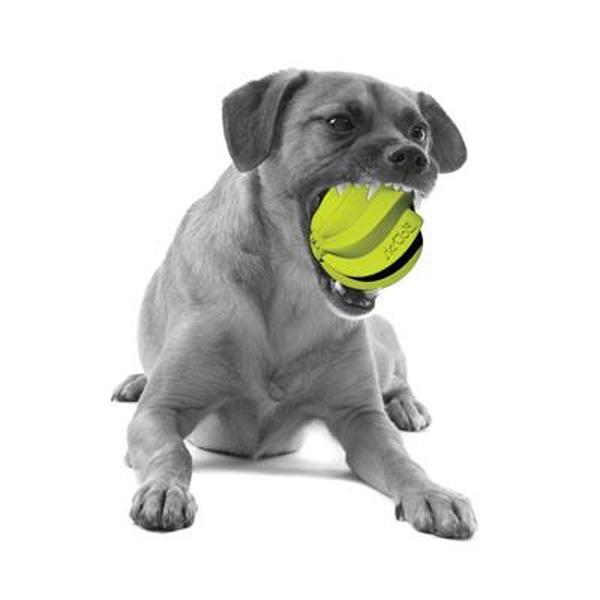 Skrubal Dog Toy - Green