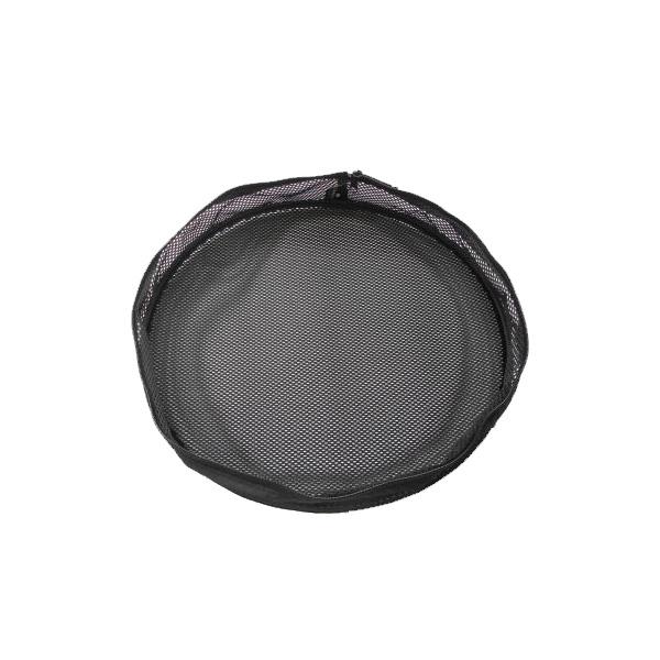 Sleepypod Mobile Pet Bed Air Mesh Bedding - Black