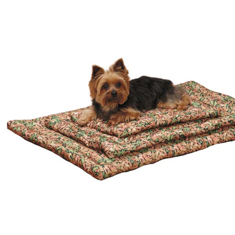 Slumber Pet Photo Real Pet Mat - Bone