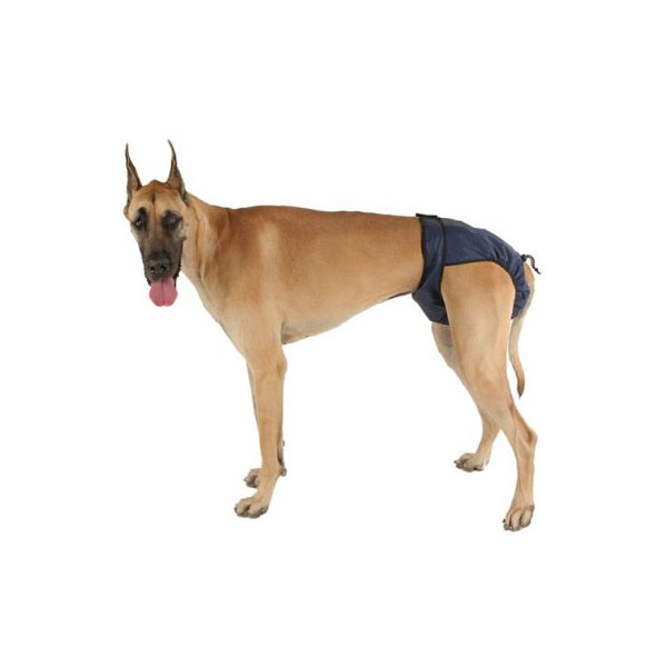 SnuggEase Washable Protective Dog Pants