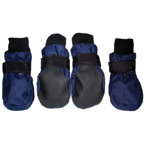 Soft Paw Protectors - Blue