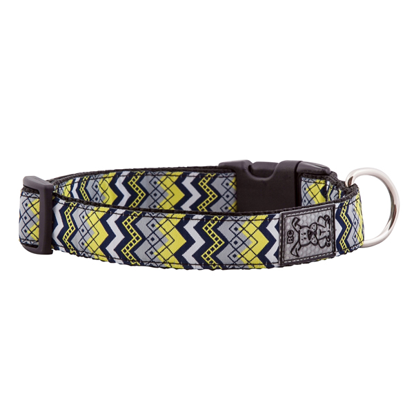 Soho Adjustable Dog Collar