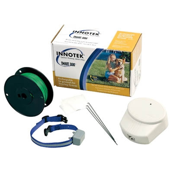 SportDOG - Rechargeable In-ground Pet Fencing System
