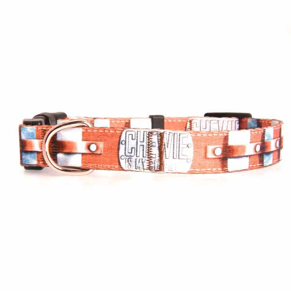 Star Wars Dog Collar - Chewbacca