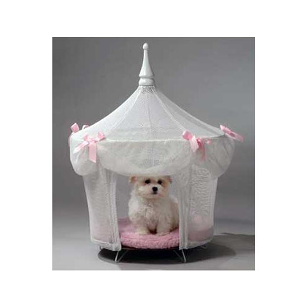 Sugarplum Princess Dog Bed
