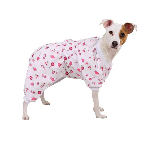 Sweet Dreams Pajamas - Holiday Candy