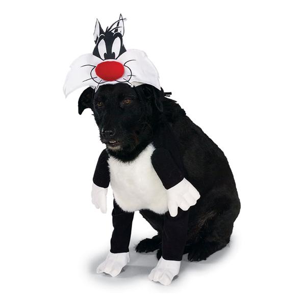 Sylvester Dog Halloween Costume