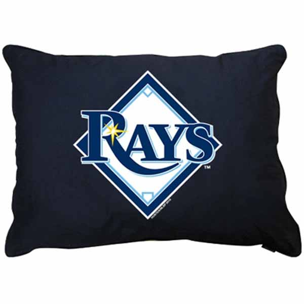 Tampa Bay Rays Dog Bed