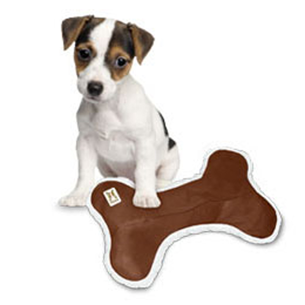 Tee Bone Dog Mat