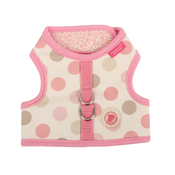 Tenderfoot Pinka Dog Harness by Pinkaholic - Pink