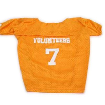 Tennessee Vols Dog Jersey