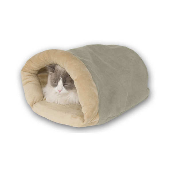 Thermo-Crinkle Sack for Cats