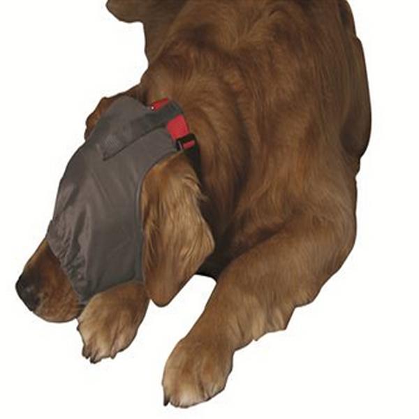 ThunderCap Dog Calming Cap