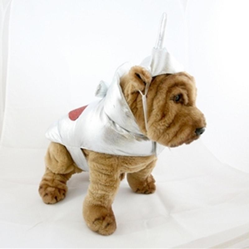Tin Man Dog Costume by Leg Avenue