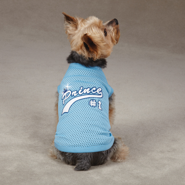 Top Dog Royalty Jersey - Prince