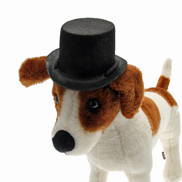 Dog Top Hat