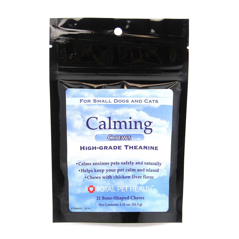 Total Pet Health Calming Soft Chews