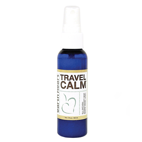 Travel Calm Natural Pet Remedy Mist